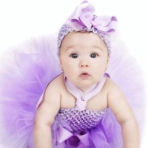 Nama Bayi Perempuan Artis Hollywood 1
