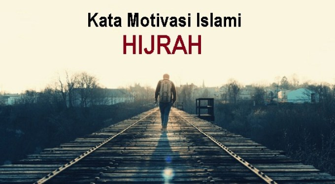 kata-kata hijrah