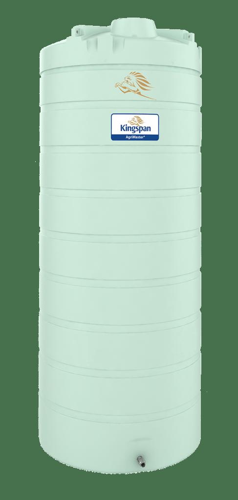 folyékony műtrágya tároló tartály