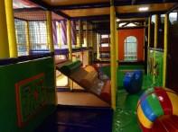 Toddler Zone at Funkey Monkeys