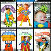 Last-minute Father's Day free printables