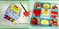 Rakhi Gift: Memory box from Happy Momentzz