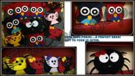 Rakhi Gift: Sling purses from Lil One Stop