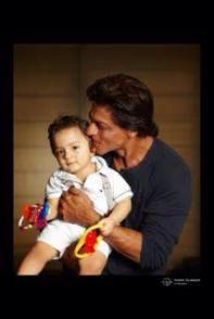 Shah Rukh Khan's son Abram Khan