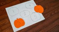 Halloween craft Paper-Cup-Spiders