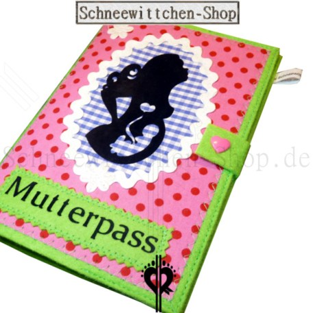 Mutterpass Hüllen