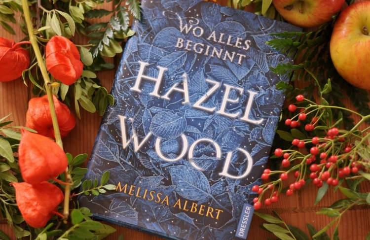 Hazel Wood - Düstere Märchenerzählung trifft Urban-Fantasy. dieses Buch ist wie ein Rausch und unheimlich spannend #hazelwood #alice #märchen #buch #jugendbuch #urban #fantasy #buchtipp