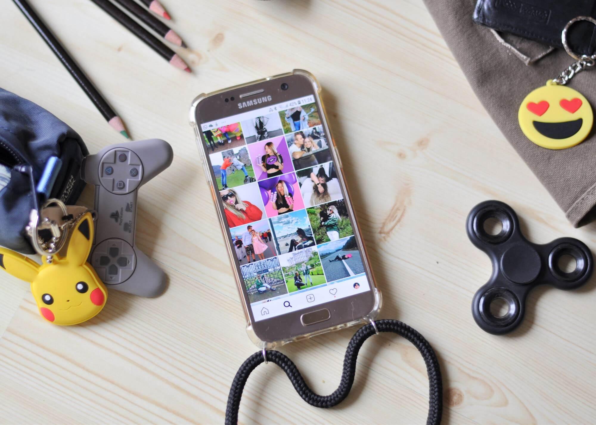 Spielsucht Smartphone