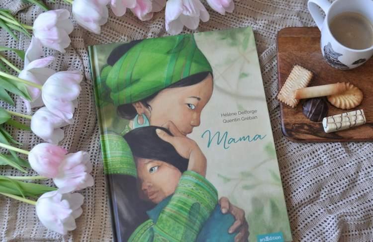 Liebeserklärung an alle Mütter – Mama