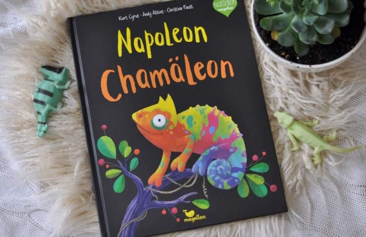 """Seid du selbst beim Freunde finden - Napoleon Chamäleon ist ein farbenfrohes Bilderbuch rund um das Thema Freundschaft und """"Gesehenwerden"""" #Bilderbuch #Chamäleon #bunt #freunde #freundschaft #unsichtbar"""