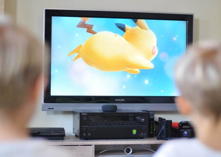 Pokémon Lets go Pikatchú für die Nintendo Switch - EInmal selbst Ash Ketchum sein und der weltbeste Pokémon-Trainer werden. Wir haben das Spiel ausprobiert. #nintendo #switch #pokemon #pikatchu #fangen #spielen #game #medien #schulkind