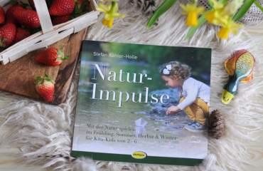 Natur-Impulse – Wir basteln ein Windspiel aus Naturmaterialien