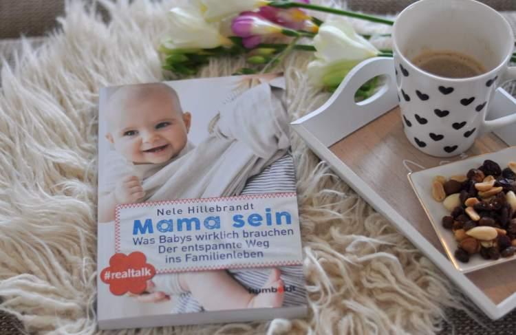 Entspannt als Mama sein – Was Babys wirklich brauchen