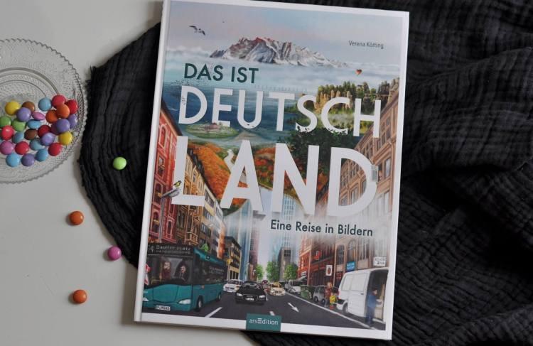 So bunt ist Deutschland – Eine Reise in Bildern durch alle Jahreszeiten