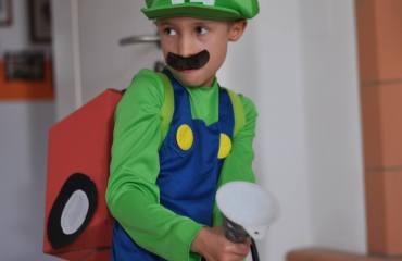 Rätsel lösen und Gespenster jagen: Luigi´s Mansion 3 für Nintendo Switch