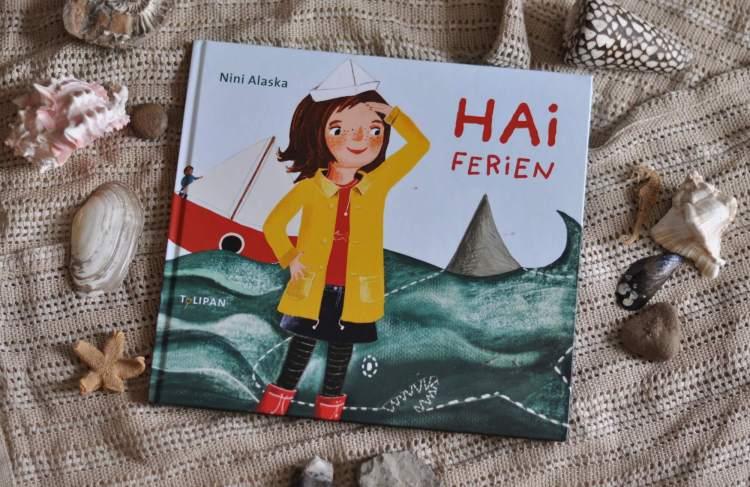 Abenteuer auf der Ostsee: Haiferien