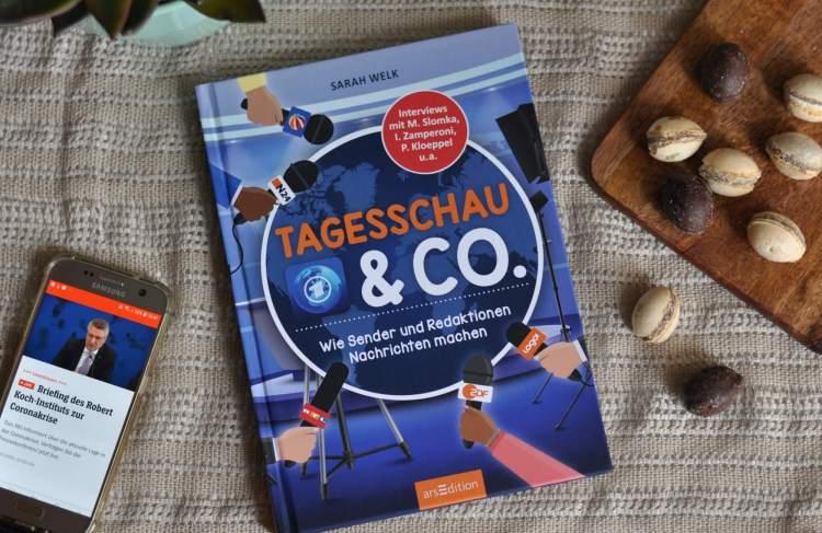 Journalismus und Nachrichten: Tagesschau & Co.