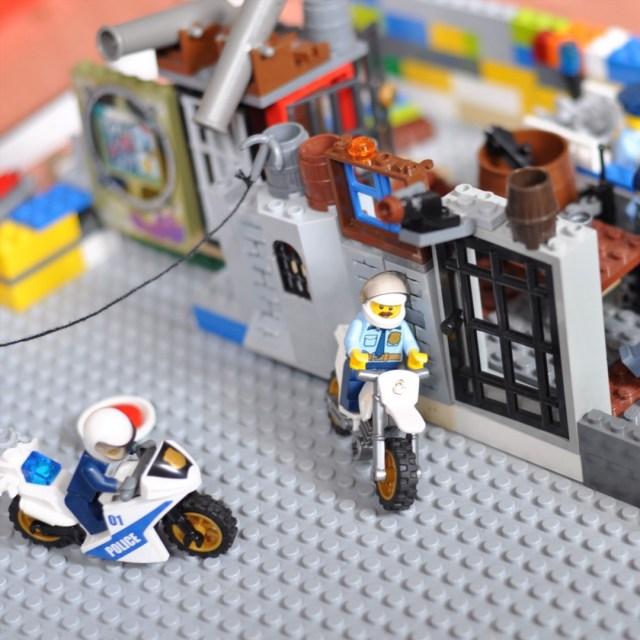 PENG PENG  Lego bauen am Morgen Sind diese eigenenhellip