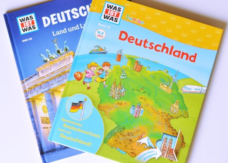 Deutschland für Kinder
