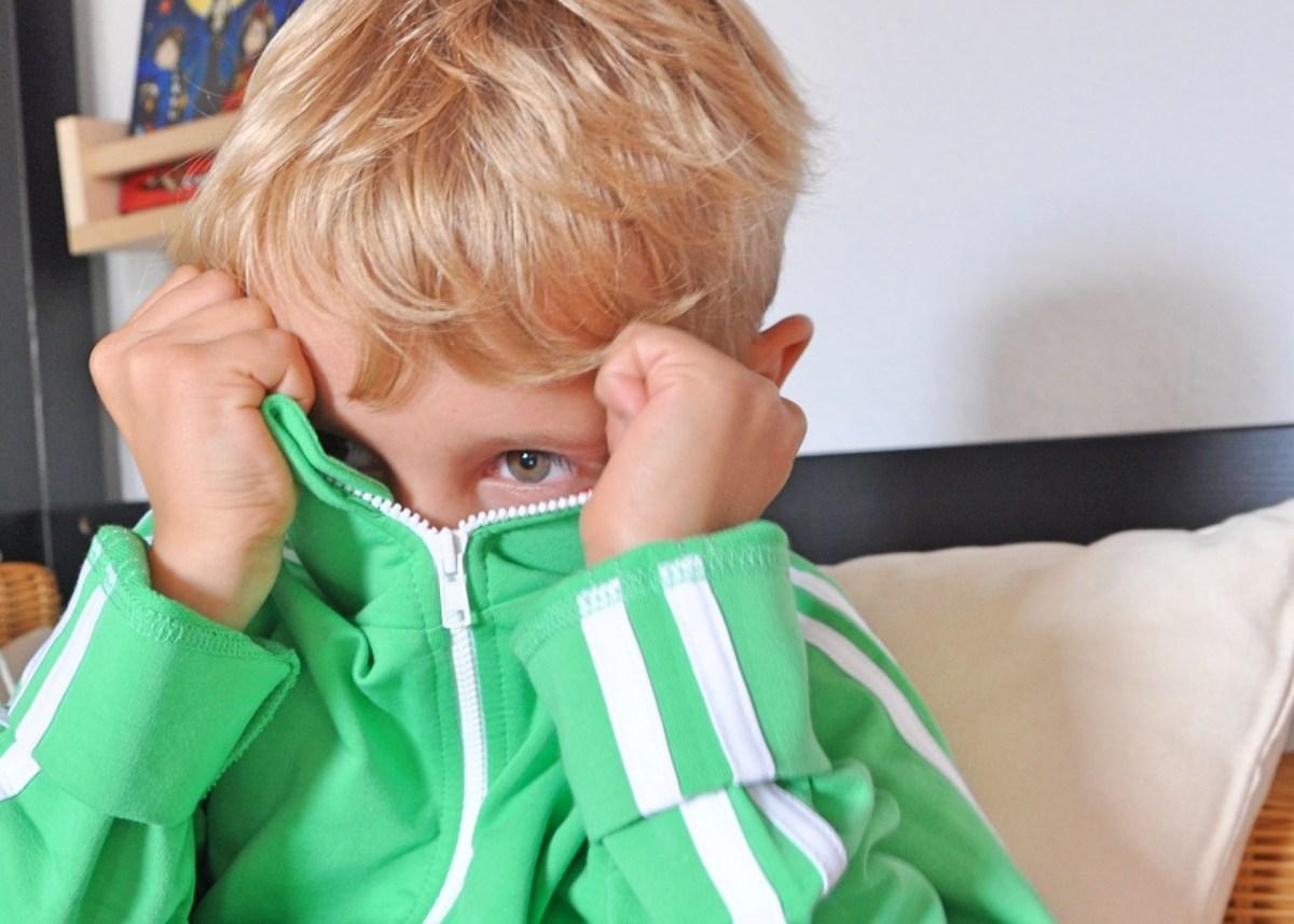 Kindercoaching - Wie sich ein Kind im Gespräch öffnet #Buchtipp
