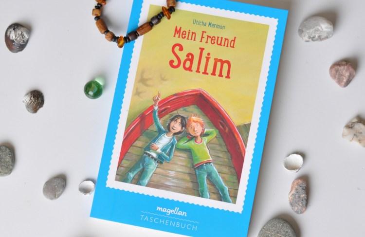 Flucht & Freundschaft: Mein Freund Salim