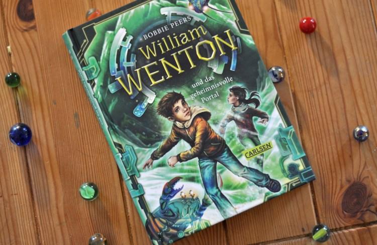 William Wenton 2 – Endlich geht das Abenteuer noch spannender weiter