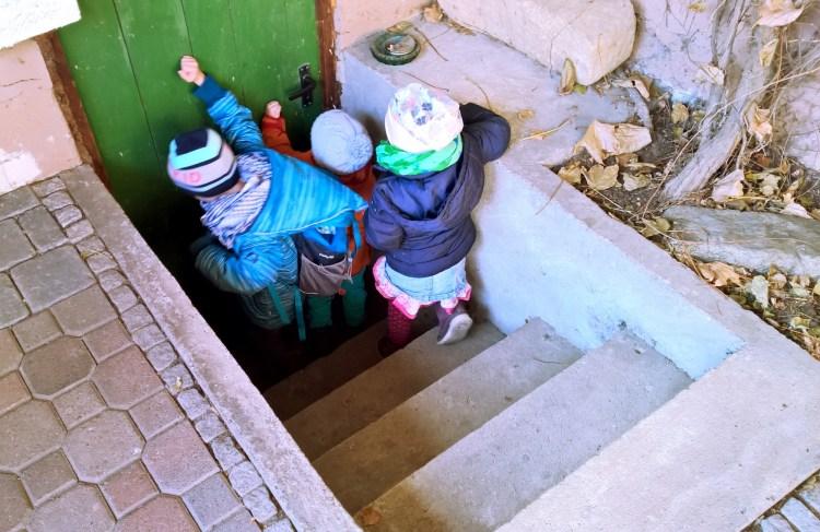Ein kalter Montag im Dezember #WMDEDGT 12/16
