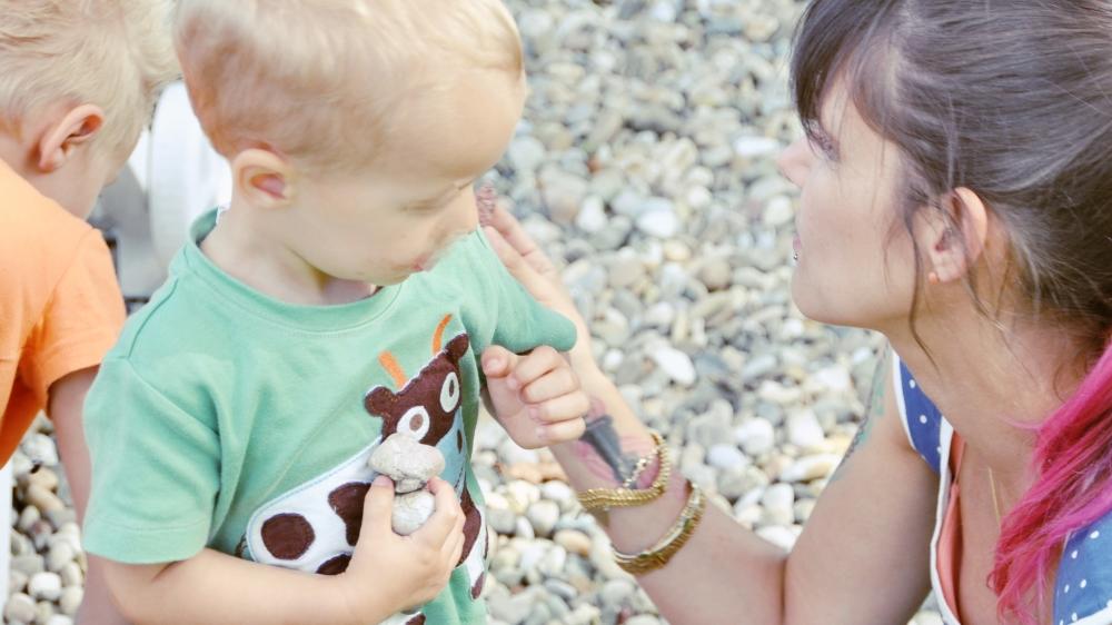 10 Dinge an denen ich merke, dass ich Mutter bin