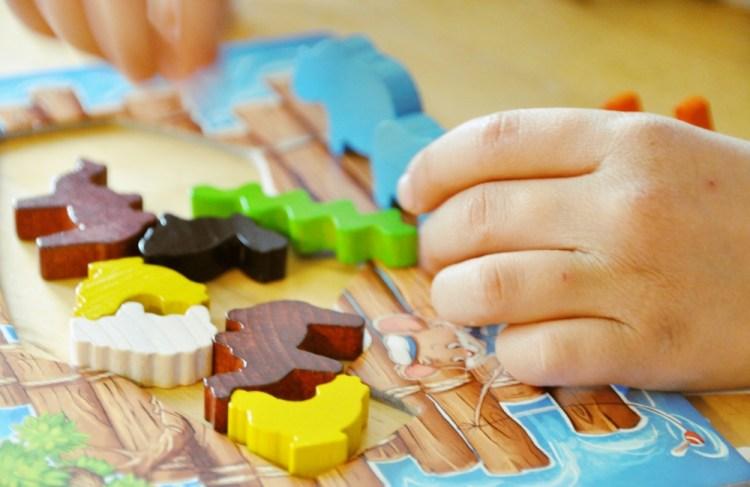 Zoowaboo: Spielen mit Außenmaß und Fingerspitzengefühl