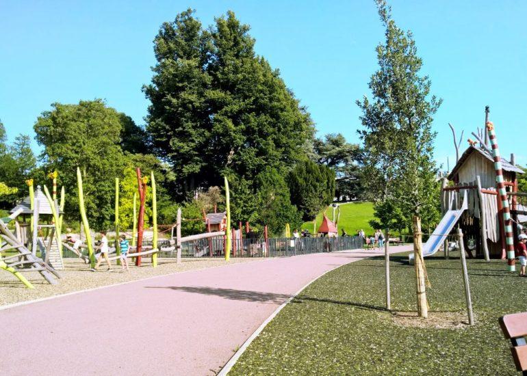 Valnce Parc Jouvet