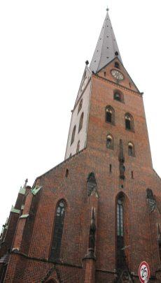 hamburg: St. Petri