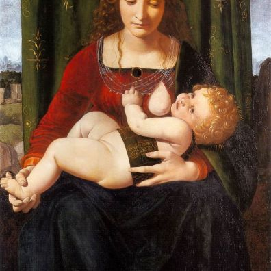 By Giovanni Antonio Boltraffio - Web Gallery of Art: Image Info about artwork, Public Domain, https://commons.wikimedia.org/w/index.php?curid=15384451