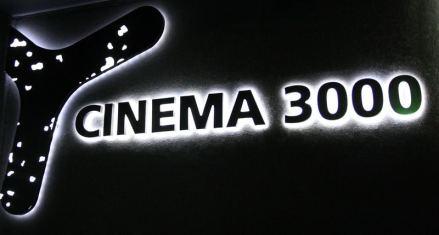 Kitzsteinhorn: Cinema 3000
