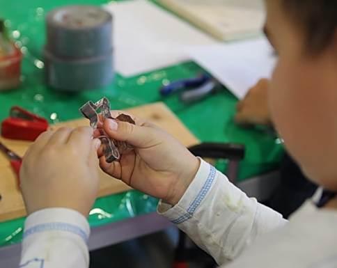 Analoge Keksausstecher selbst machen | Making mit Kindern