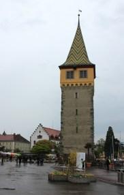 Lindau im Bodensee, Bodensee mit Kind