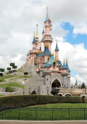 Disneyland Paris: Das Schloss