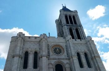 Paris mit Kind | Basilika St. Denis