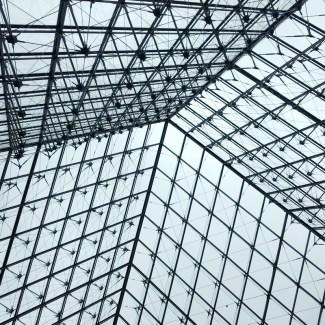 Paris mit Kind | Louvre
