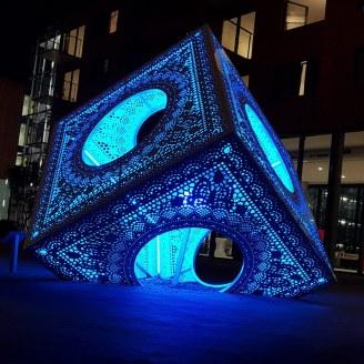 Delft Kunstwerk