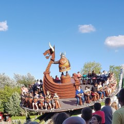 Plopsaland: Wickie-Land - Die Welle