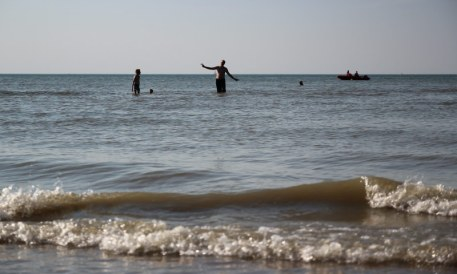 Flandern mit Kind: Nordseeküste