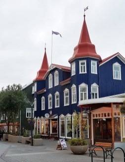 Island mit Kindern: Norden: Akureyri