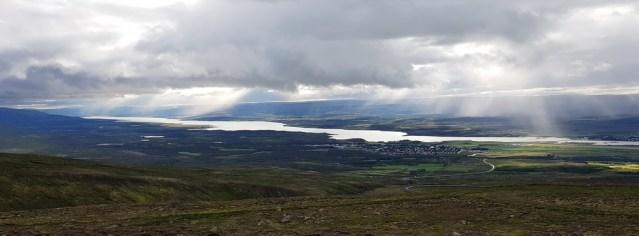 Island mit Kindern: Ringstraße Osten: Lagarfljot