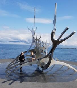 Island mit Kind: Reykjavik mit Familie - Sun Voyager