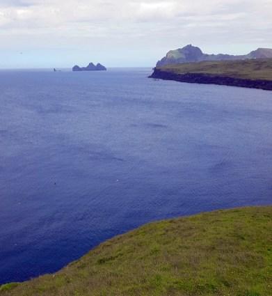 Island mit Kindern: Ringstraße Süden: Westmännerinseln Heimaey