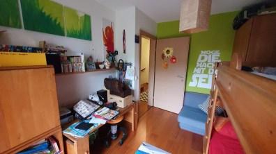 Kinderzimmer-Optimierung: Vorher