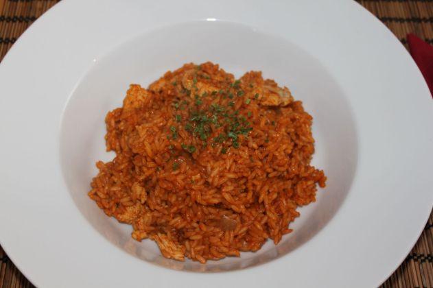 Reisfleisch 2