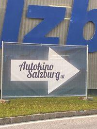 Autokino Salzburg