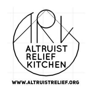 Altruistische Erleichterung