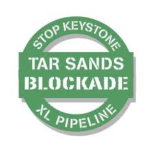 Tar Sands Blockade